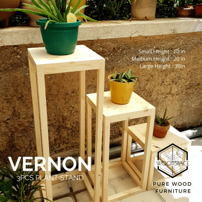 Vernon Plant Stand